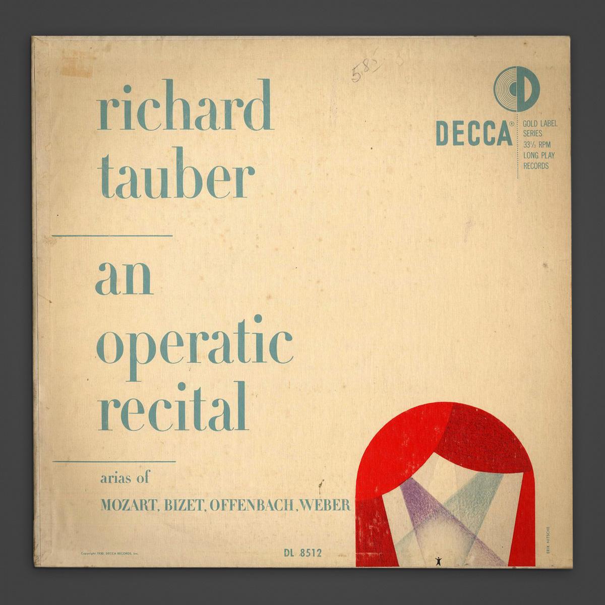 Typophonic Page 36 Album Cover Typography