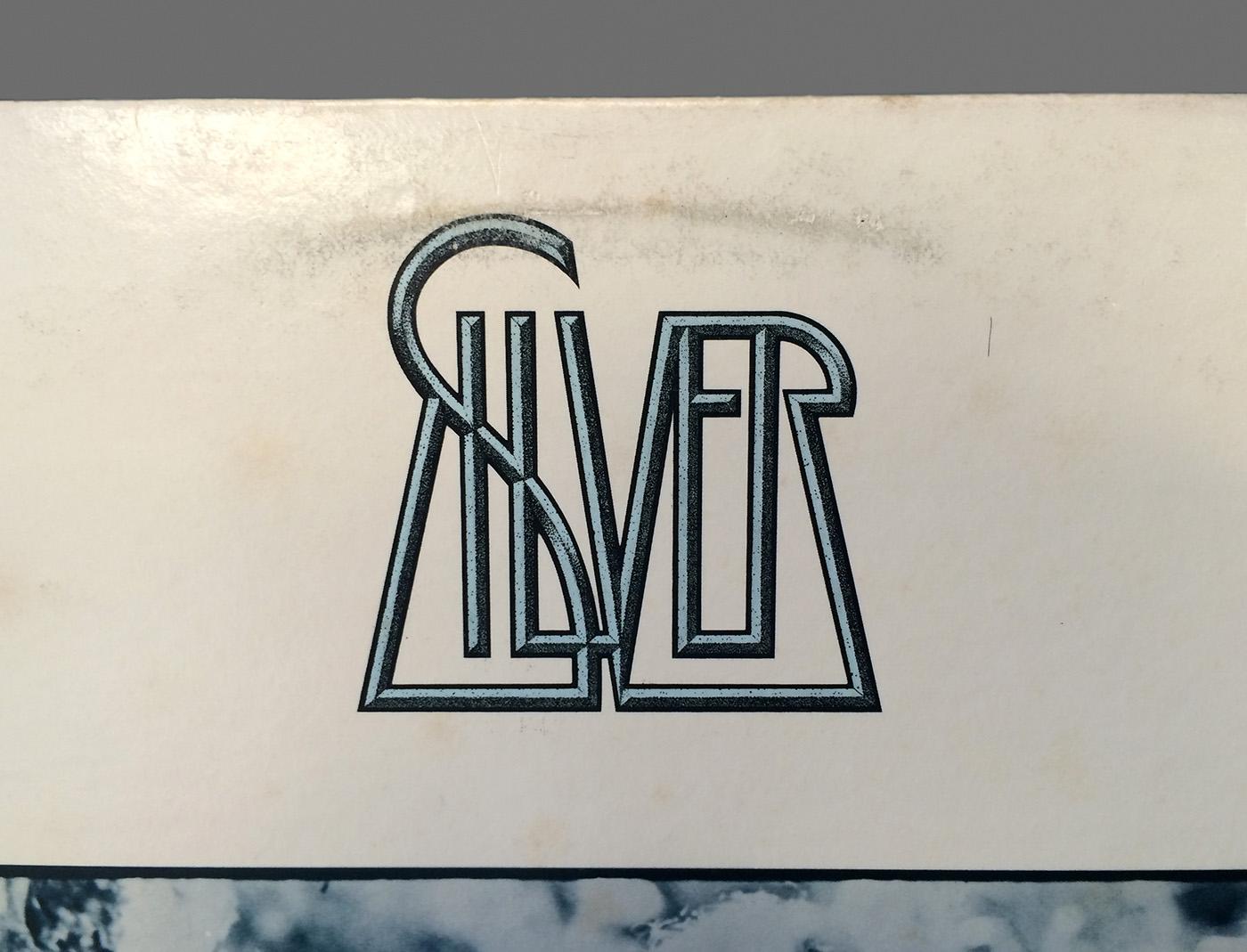 Typophonic Page 14 Album Cover Typography
