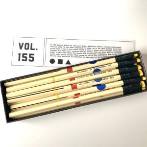 Pencil Gropius