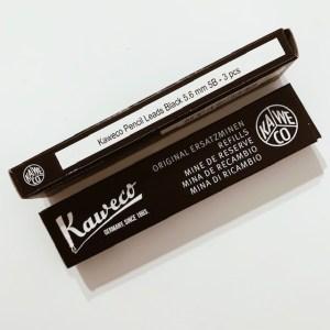 Kaweco Sketch Up Minen