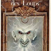 """Loup Solitaire """"Le Combat des Loups"""""""