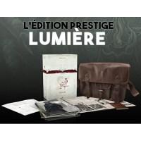 L'Appel de Cthulhu 7ème-Ed : Les 5 Supplices Edition Prestige Lumière