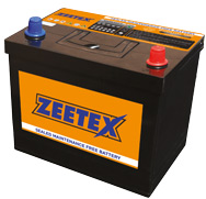 ZEETEX-Batterie-