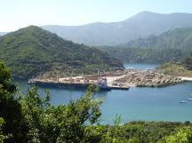 0282. Picton harbour