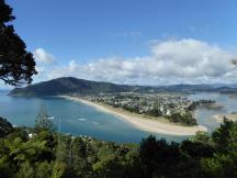 0274. View of Pauanui (Copy)