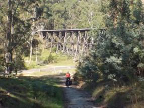 077. Old rail bridge