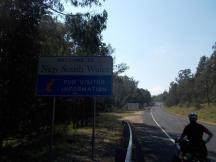 094. Border of VIC & NSW