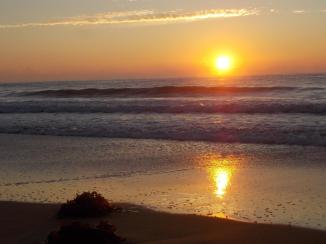 171. Sunrise at Coledale