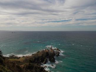 132. Cape Byron