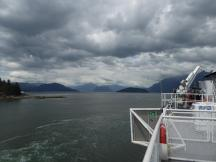 020. Howe Sound from the Langdale ferry