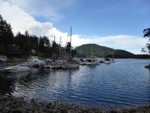 030. Pender Harbour