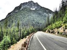 029. Climbing up to Washington Pass