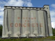 056. Welcome to the town of Concrete