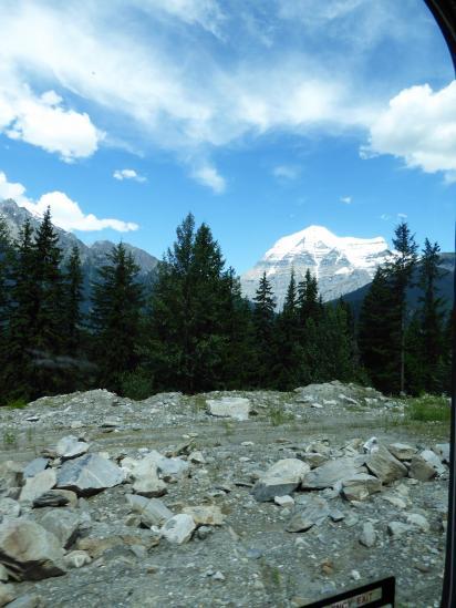106. Highest peak in BC