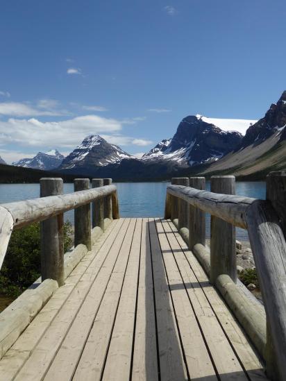 163. Bow Lake