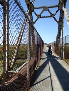 022. Mad River bridge