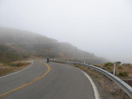 102. Descent after Fort Ross