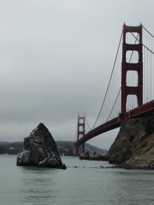 117. Golden Gate Bridge