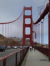 123. Golden Gate Bridge
