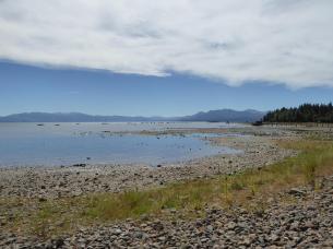 132. Lake Tahoe