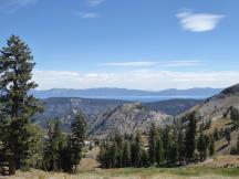 141. Lake Tahoe