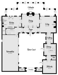 castle plans plan floor blueprints darien medieval tyree castles layout scottish building tower unique 1010 european designs modern mansion bedrooms