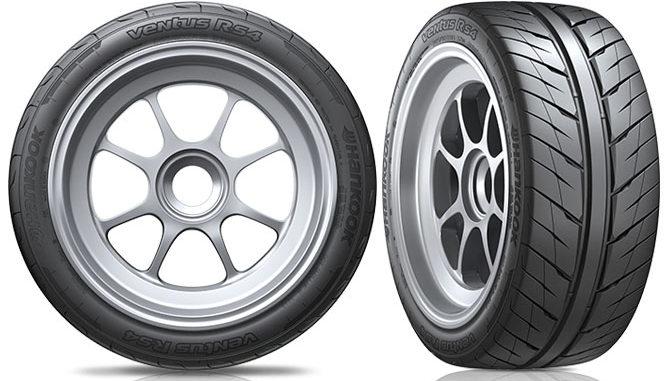 Hankook Tyre Australia Introduces the Ultra-High Performance Ventus R-s4 – tyrenews.com.au