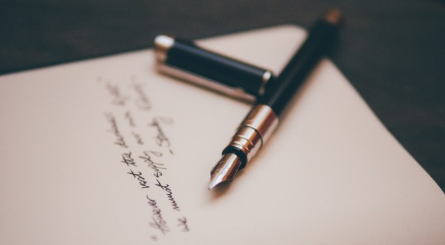 24 Step Process to Write to Someone in Prison - TYRO Blog