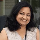 Ankita Saikia
