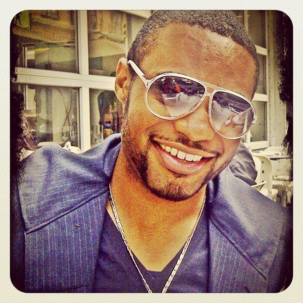 FOCUS!  : )    -Tyrone Smith