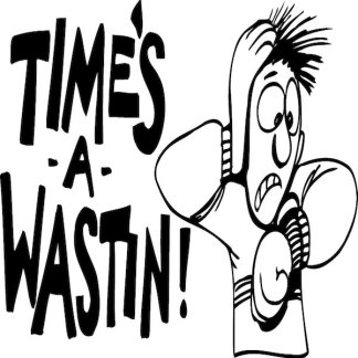 time_waste_tyrone Smith