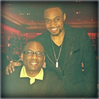 Harold Ray Smith_Birthday_Family_Tyrone Smith_Music_Producer_Smile_Positive_Celebrity