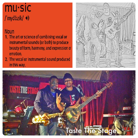 Taste The Stage_Nate Jones_Bass_Tyrone Smith_Music_Sax_Music Producer_Star_Celebrity_Positive_Inspiration