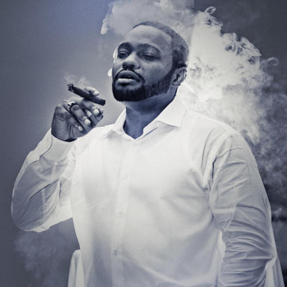 Cigar Smoke Tyrone Smith Jamaica Angel wings
