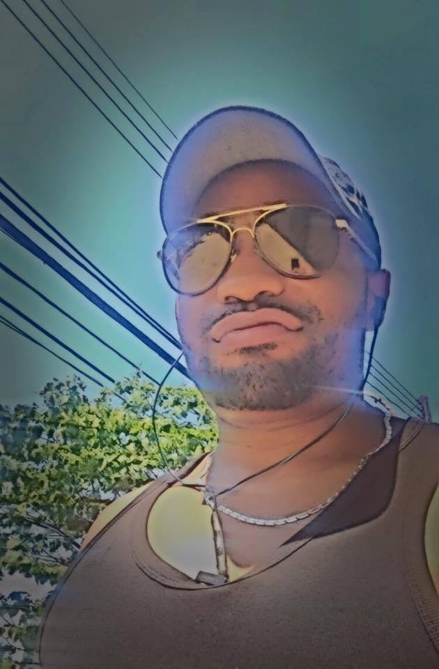 NYC Heat Wave Tyrone Smith