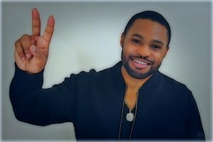 Love and Peace Should Never Cease Tyrone Smith