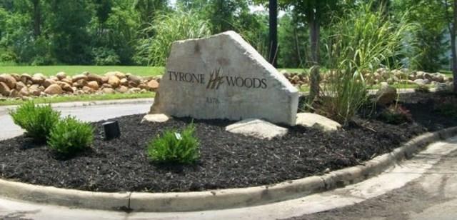 TyroneWoods Signage Park