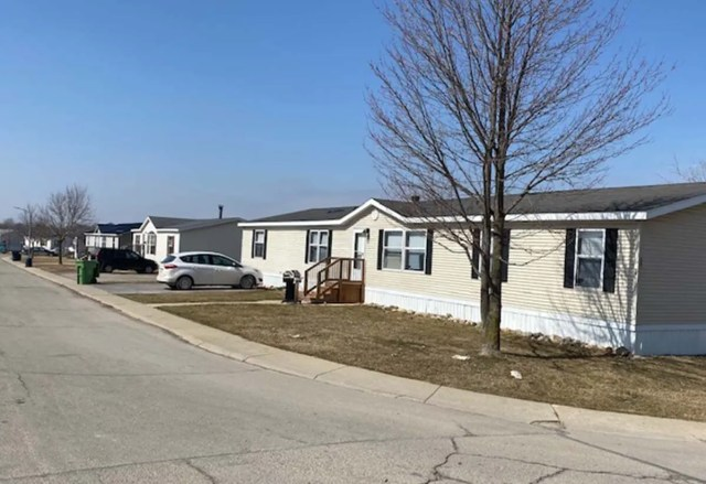Downsizing To A Quality Mobile Home