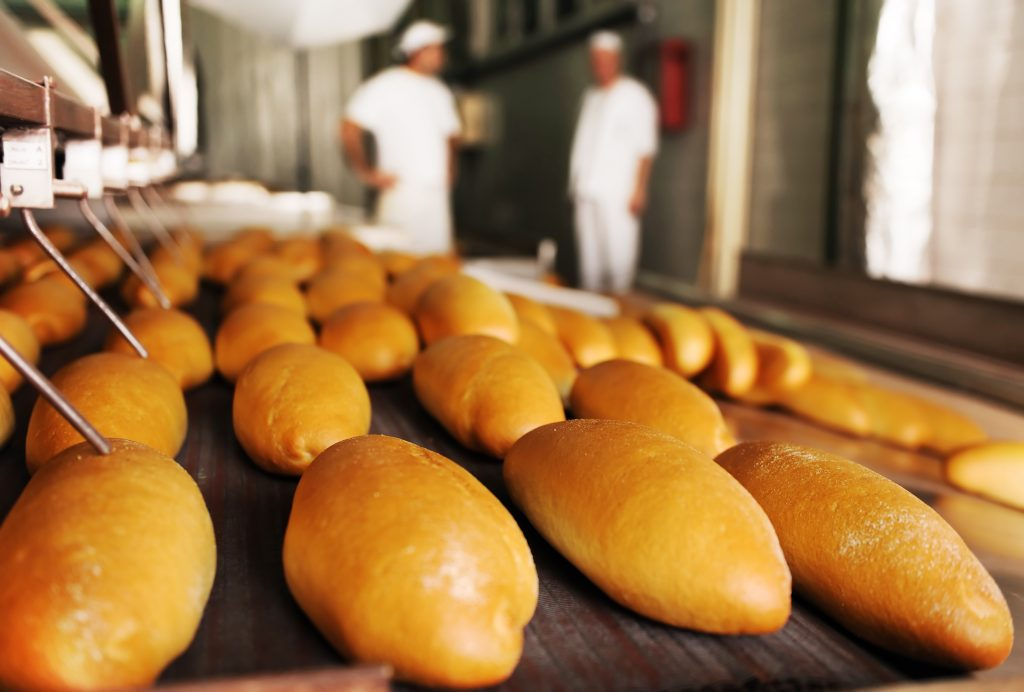 Food industry, food Manufacturing