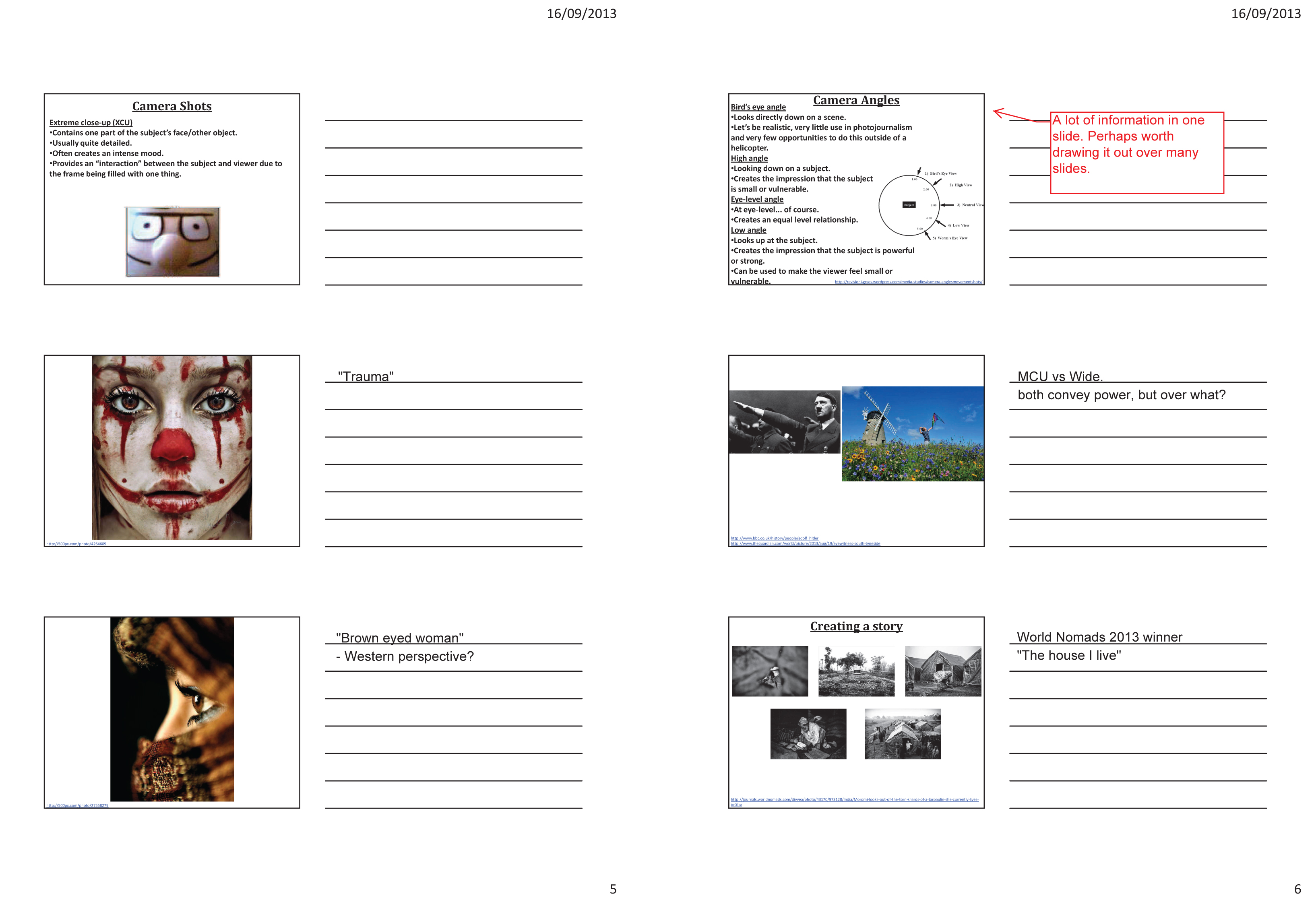 Assignment Professional Learning Log S Amp E
