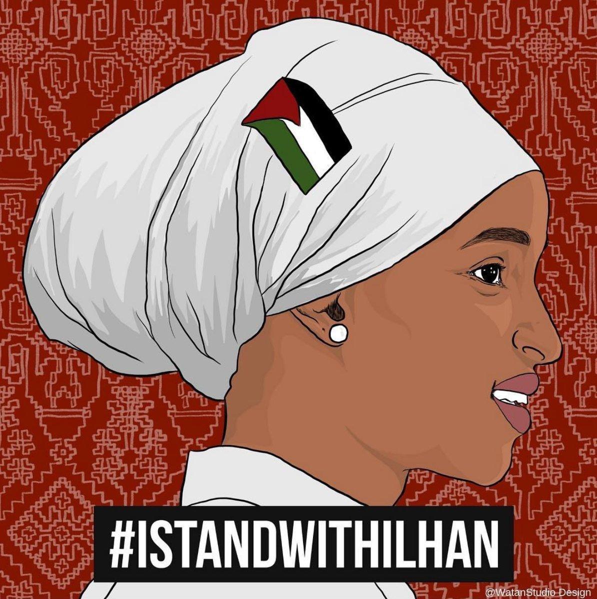 Rep. Ilhan Omar accused of 'stunningly anti-Semitic' Tweet: Debunked
