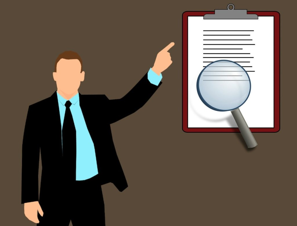 audit, financial advisor, directly