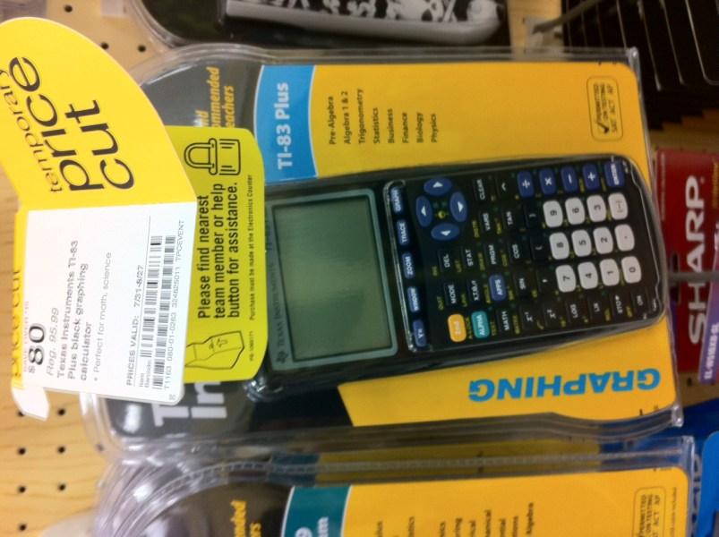 Tytell' Math Portal - Calculators