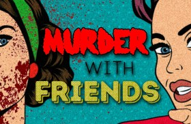 Murder With Friends: Unterweger