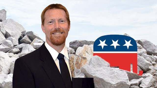 Stone Gays To Death Or Risk God's Wrath, Says GOP Candidate
