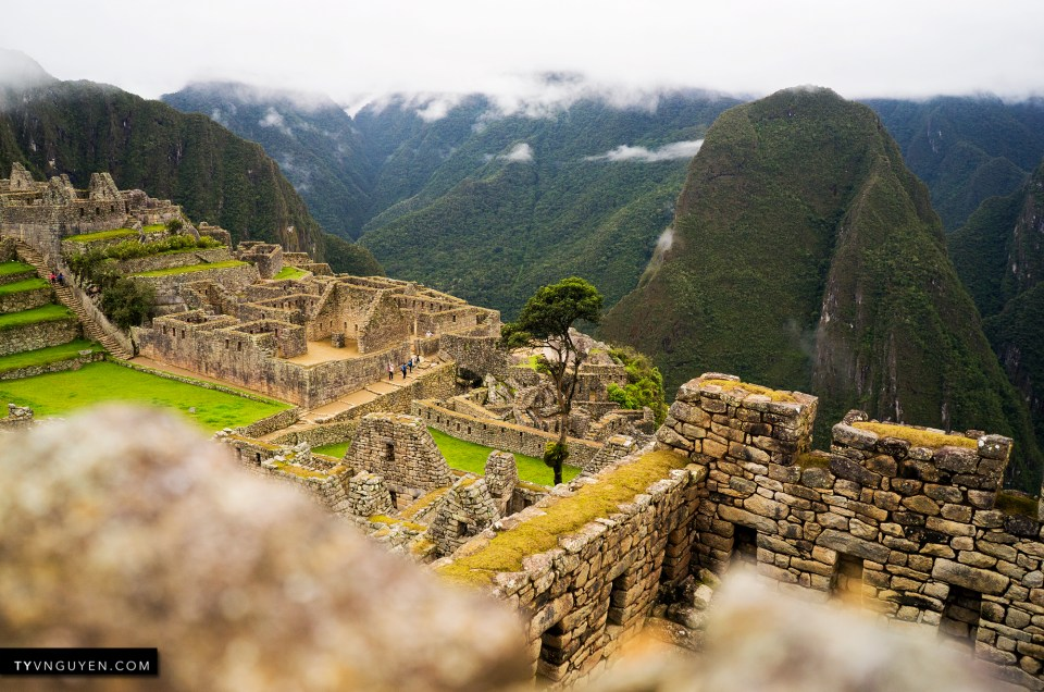 Experience Peru   The Inka Jungle Trek To Machu Picchu