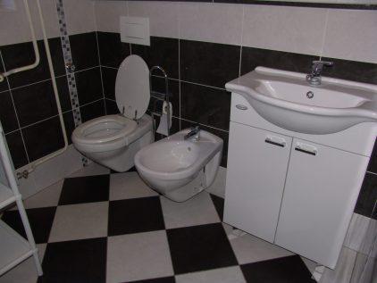 Apartman - sobe Rački