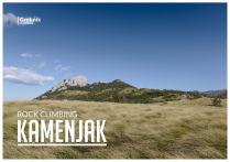 ROCK CLIMBING Kamenjak