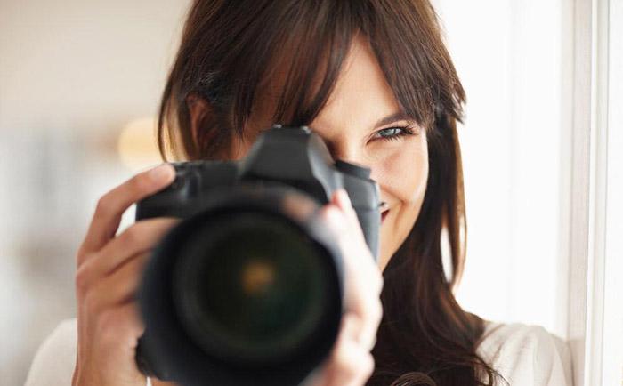 Как набрать клиентов фотографу