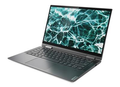 LENOVO Yoga C740-14IML (81TC009FGM) - (i5-10210U/8GB/512GB/Windows 10 Home) - Laptop